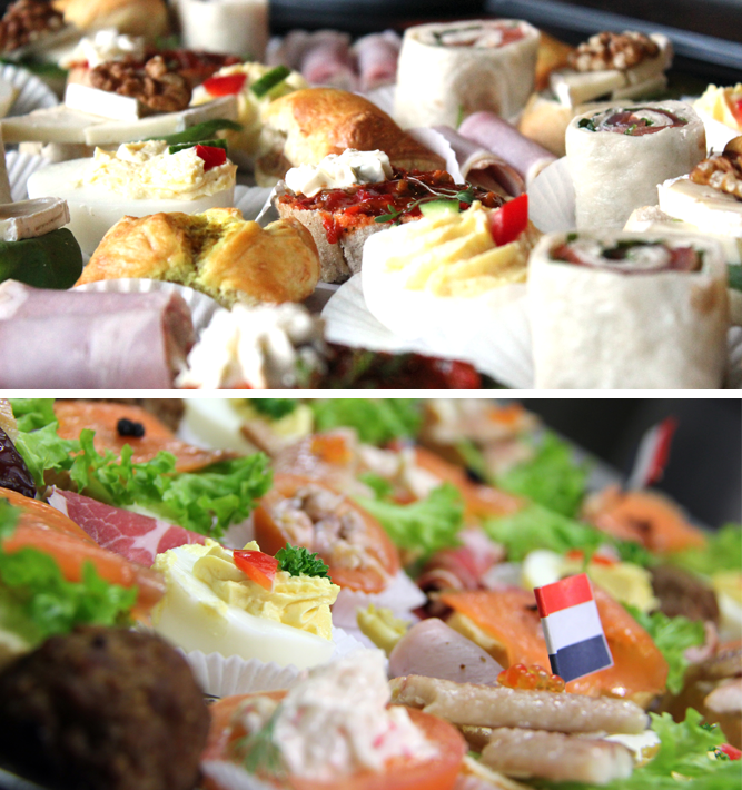 Missie - Terheijden Traiteurs Catering Bergen op Zoom